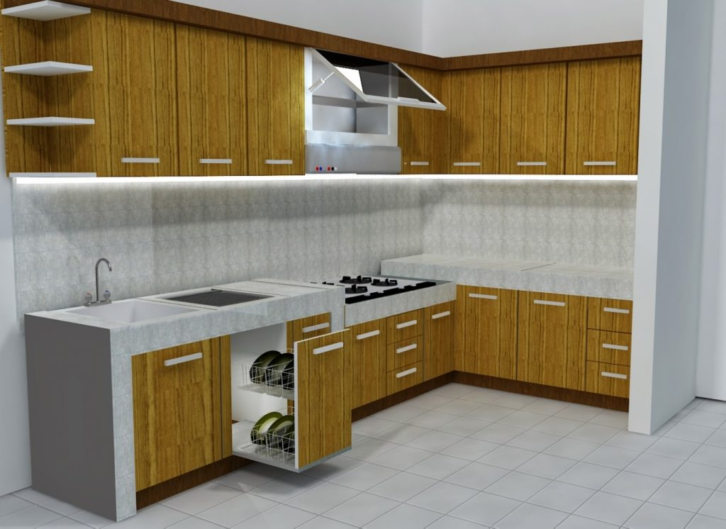 Model Kitchen Set Kitchen Appliances Tips And Review